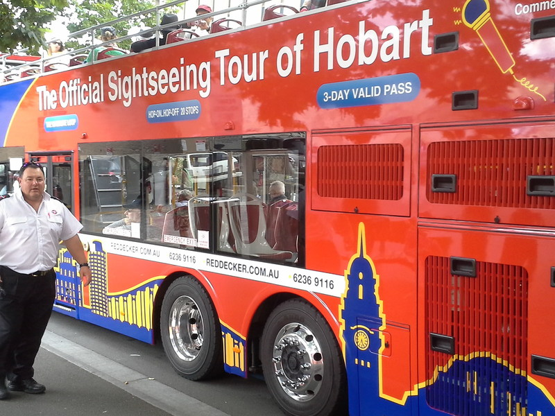 5 Things to Do in Hobart