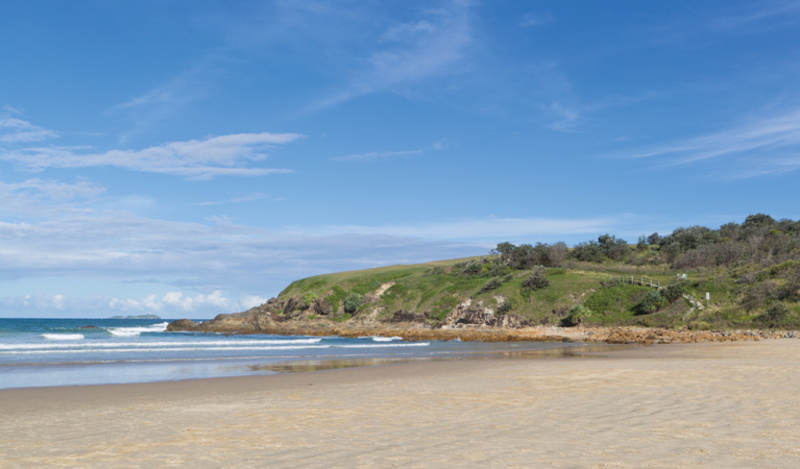 Greenpatch National Park
