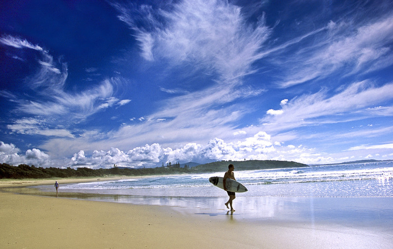 Sawtell