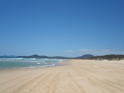 scotts head, main beach, Forster Beach